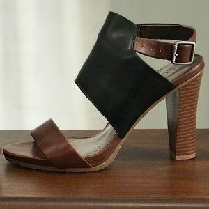 Ann Taylor Loft Heels size 7.5